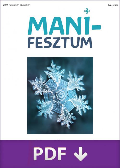 manifesztum 122 PDF
